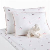 Griotte Organic Cotton Baby's Pillowcase