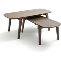 Set of 2 Agura Nested Tables