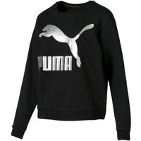 577952 Classics Logo Sweatshirt In Cotton Mix