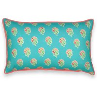 Latse Floral Print Cushion Cover