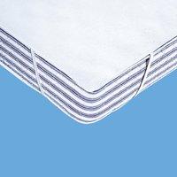 220g/m² Flannelette Mattress Protector