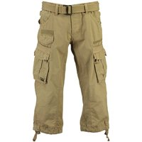 Panoramique Cropped Combat Trousers