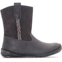 Boots with Glitter Plait, 26-36
