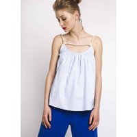 Camisole With Rope Straps