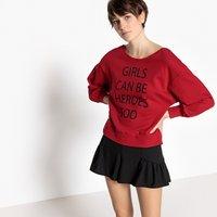100% Cotton Sweatshirt
