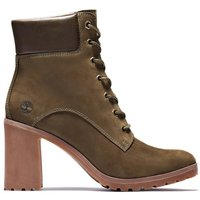 Allington 6in Lace Up Leather Ankle Boots