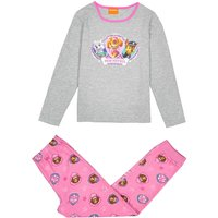 2-Piece Pyjamas, 2-8 Years