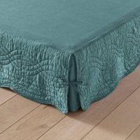 100% Cotton Quilted Valance