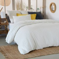 UZES Printed Linen Pillowcase
