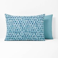 Ouessant Single Printed Pillowcase