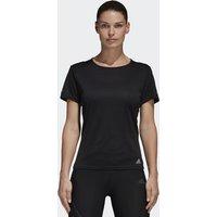 T-shirt Nero donna T-shirt RUNNING Climalite CG2020