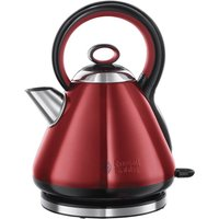 21885 Legacy Quiet Boil Kettle - Red