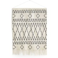 Afaw Berber-Style Wall Hanging