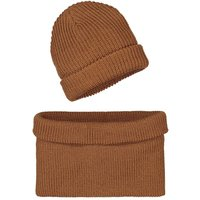 Kids Beanie/Snood Set
