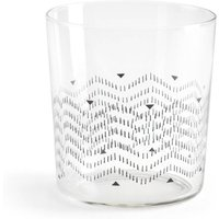 Afroa Table Glasses (Set of 4)