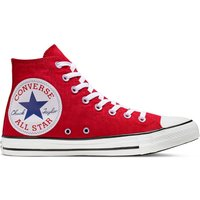 Chuck Taylor All Star Hi Enamel High Top Trainers