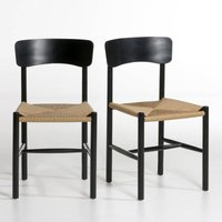 Solan Set of 2 Chairs