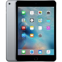 Tablette Apple IPAD Mini 4 128Go gris sidéral