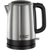 20610 Canterbury Kettle - Brushed Stainless Steel