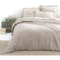 Nillow Linen/Cotton Duvet Cover