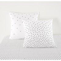 Scaliot Cotton Percale Single Pillowcase
