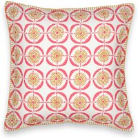 Panama Printed Cushion Cover