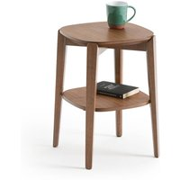AGURA two-tier bedside table