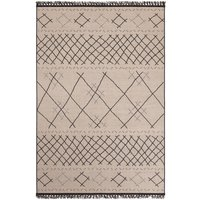 Ouzia Berber-Style Rug