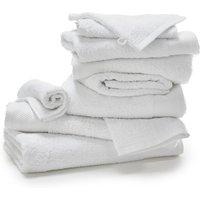Scenario 10-Piece Towel Set