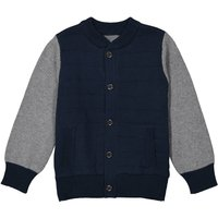 Quilted Cardigan, 3-12 Years