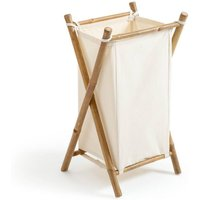 Bamos Foldable Laundry Basket