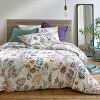 BOTANIQUE Cotton Percale Duvet Cover