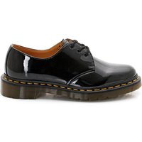 1461 Patent Leather Brogues