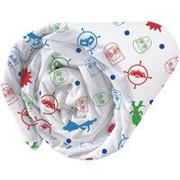 PJ Masks Fitted Sheet
