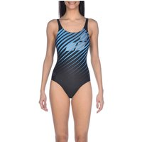 1-piece Flicker Pool Swimsuit