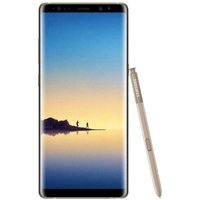 Smartphone SAMSUNG Galaxy Note 8 Gold