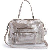 Andrea Leather Handbag