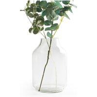 Tall Epur Glass Vase