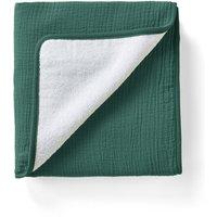 Kumla Hand Towel in Cotton Muslin