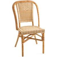 Albertine Rattan Chair