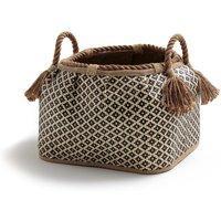 Artisio Woven Seaweed Basket