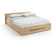 Crawley Bed with Support & Drawer