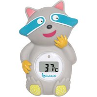 Raccoon Bath Thermometer