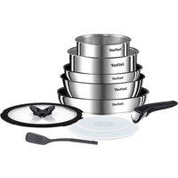 Ingénio Émotion 10-piece cookware set