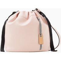 Bucket Bag with Shoulder Strap