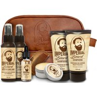 Hair and Beard Growth Accelerator Kit