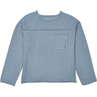 Loose Fit Jumper, 3-12 Years