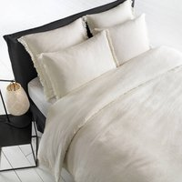 Kyra Pre-Washed Hemp Duvet Cover