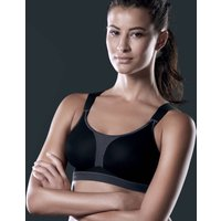 DYNAMIX STAR Easy On and Off Sports Bra