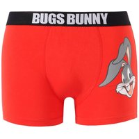 Bugs Bunny Print Hipsters